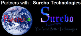 Partners with Surebo Technologies